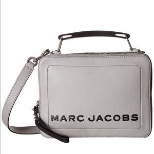 "83cb1b699af4 ✨Marc Jacobs ""Mini Box Crossbody bag"" ✨ NWOT"